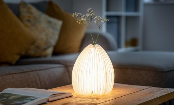 LED-Vasen Leuchte