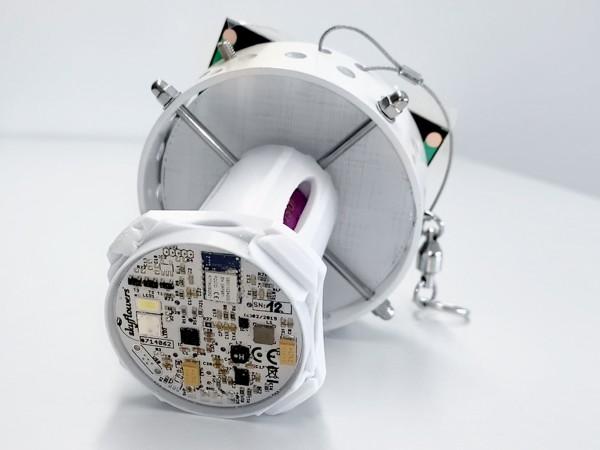 LED-Solar-Leuchte-Premium